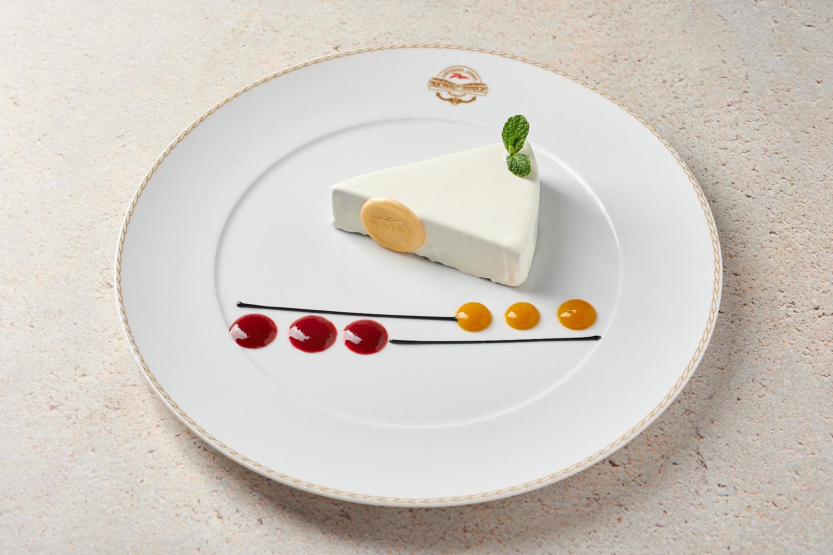 Торт «Чайка»